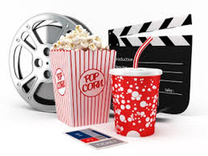 Journées du patrimoine 2017 - Ciné pop corn, projection de