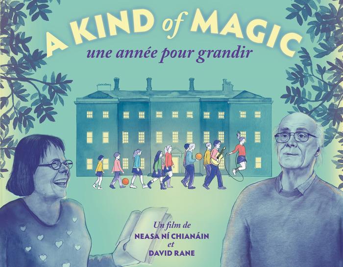 CinéCCI - A Kind of Magic