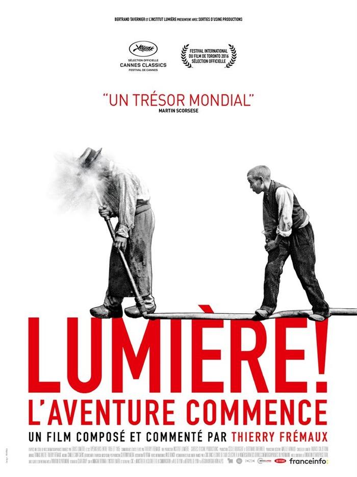 Journées du patrimoine 2017 - Cinéma itinérant - Le Cinéma autrefois
