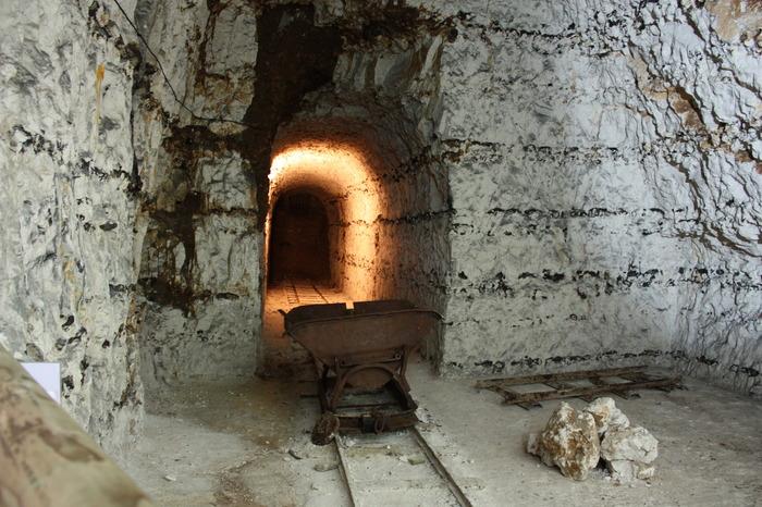 Journées du patrimoine 2018 - Visite guidée des blockhaus du mur de l'Atlantique et d'un site creusé dans la falaise