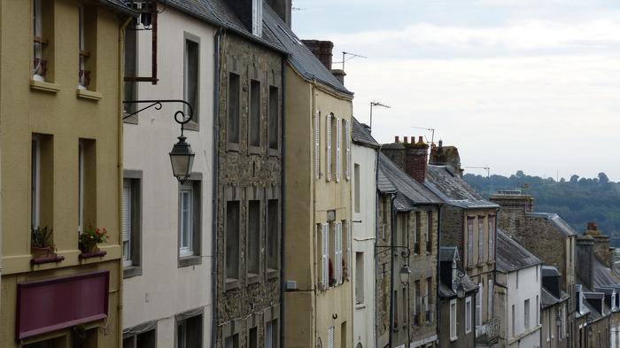 Journées du patrimoine 2018 - Visite guidée dans le quartier Saint-Pierre à Coutances