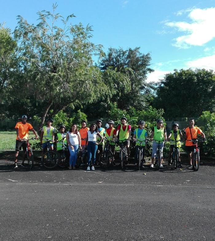 Journées du patrimoine 2017 - Circuits à vélo