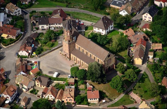 Crédits image : Commune de Buhl