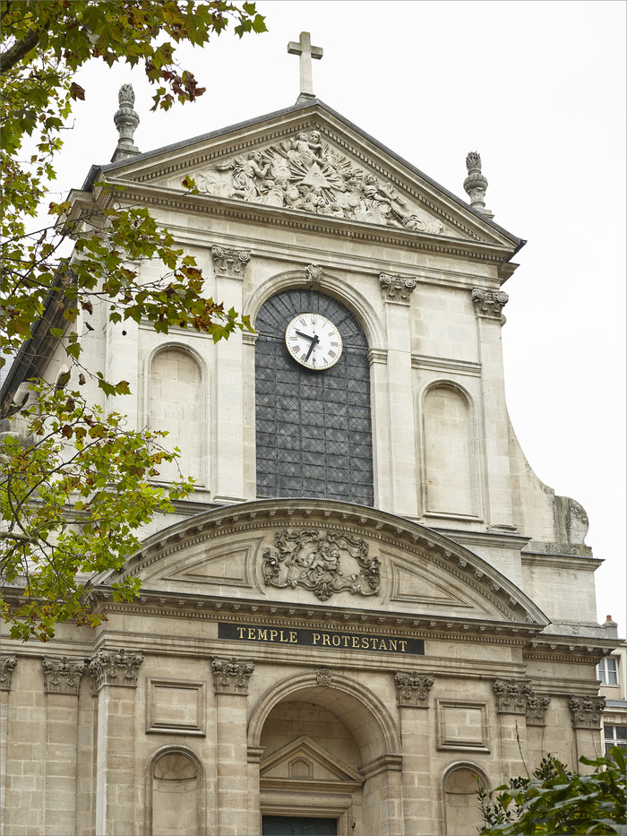 Journées du patrimoine 2018 - Visite guidée inter-religieuse à Nancy