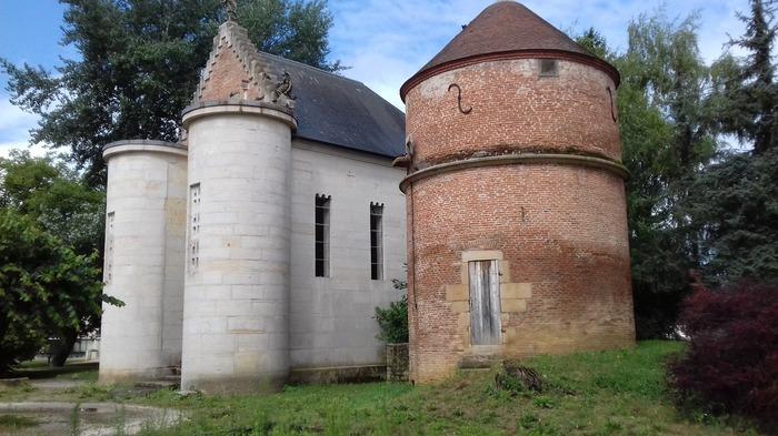 Crédits image : Commune de Brazey en Plaine