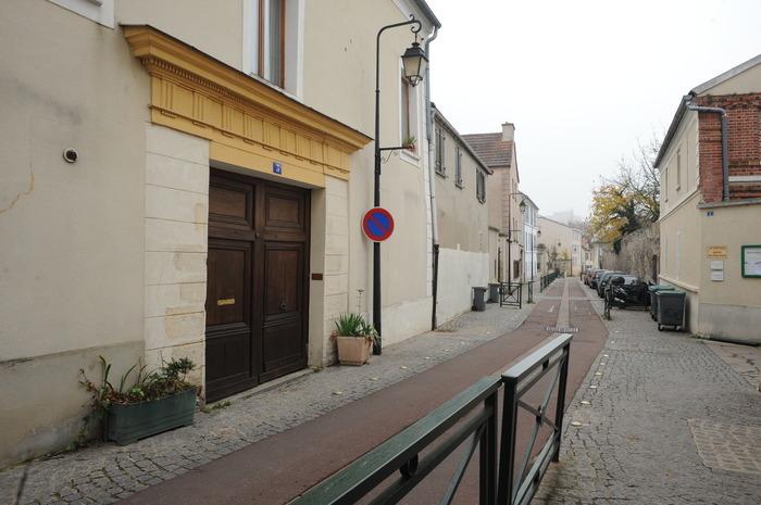 Journées du patrimoine 2018 - Circuit commenté du centre historique de Bagneux et de ses principaux monuments