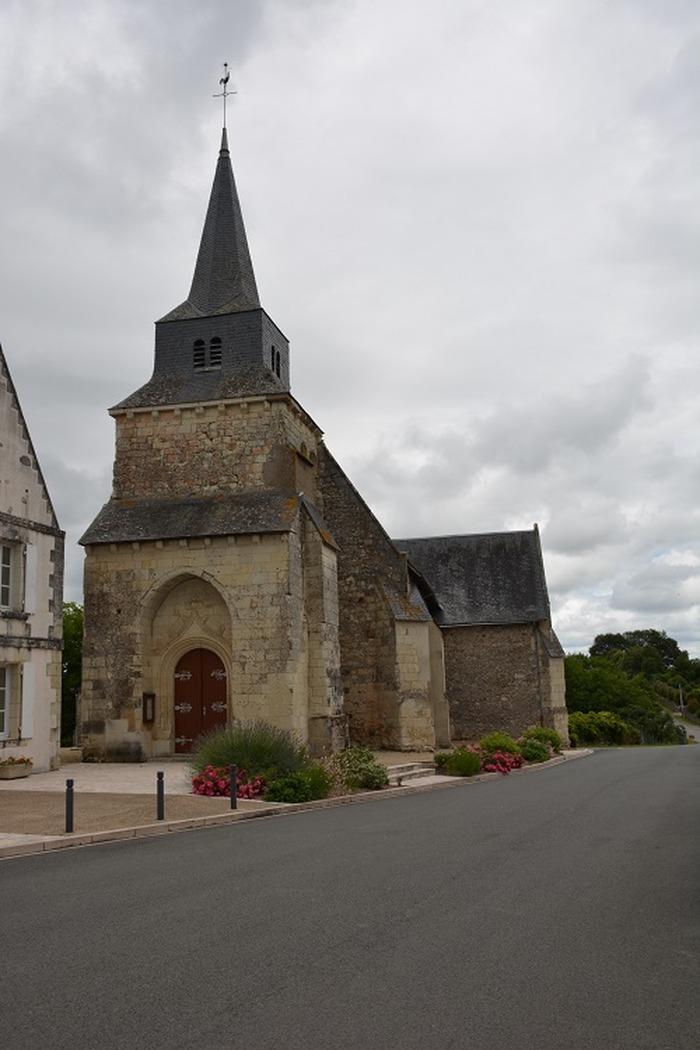 Journées du patrimoine 2018 - Circuit de randonnée dans Leigné-les-bois