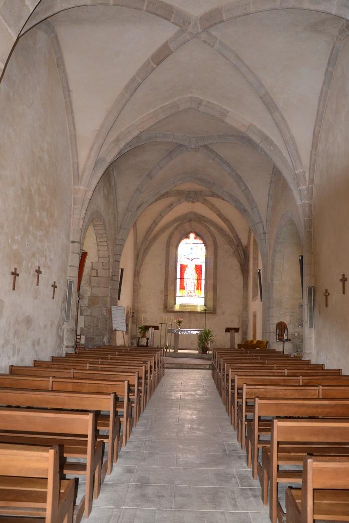 Journées du patrimoine 2018 - Circuit découverte du patrimoine de Burgnac