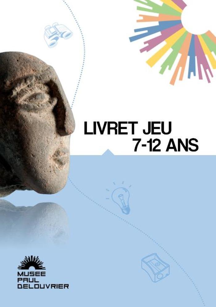 Crédits image : © Musée Paul Delouvrier