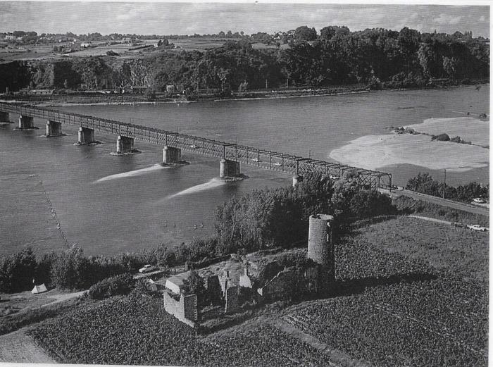 Journées du patrimoine 2018 - « Circuit des 3 moulins de Divatte-sur-Loire »