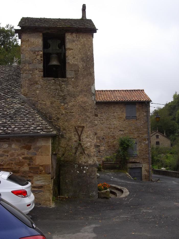 Journées du patrimoine 2017 - Circuit des 8 clochers de la commune du Viala du Tarn