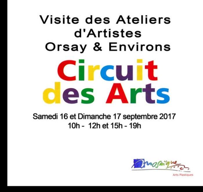 Crédits image : Mosaïque Orsay