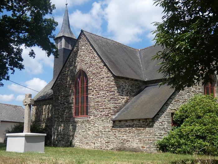 Journées du patrimoine 2018 - Circuit des chapelles de Mauron