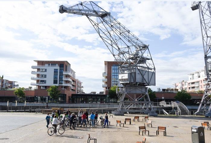 Crédits image : G. Engel - Ville et Eurométropole de Strasbourg