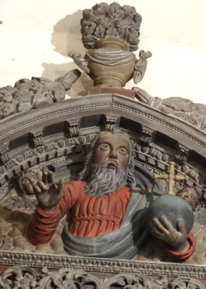 Journées du patrimoine 2018 - Découverte commentée de l'église d'Aix