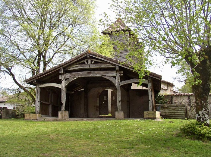 Journées du patrimoine 2018 - Circuit pédestre à la découverte de Saint-Michel-Escalus