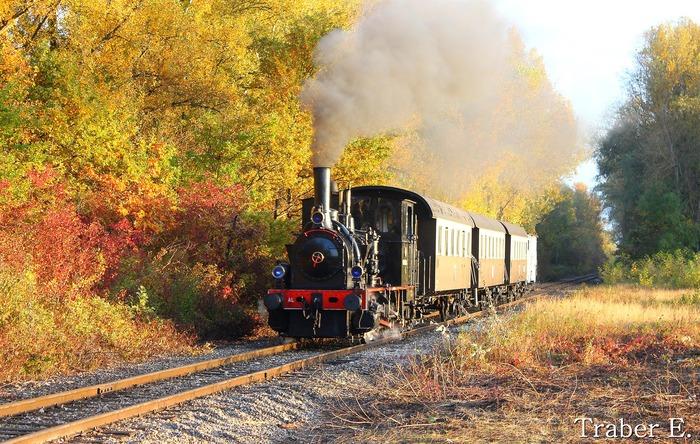Journées du patrimoine 2018 - Voyage en train à vapeur de 1900 et bateau sur le Rhin canalisé