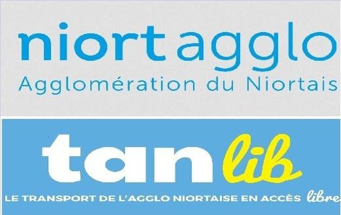 Journées du patrimoine 2018 - Circuits commentés en bus sur le territoire de Niort Agglo