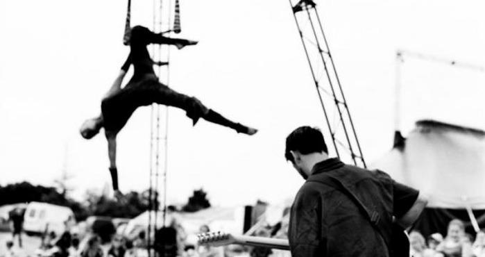 Journées du patrimoine 2018 - Cirque -
