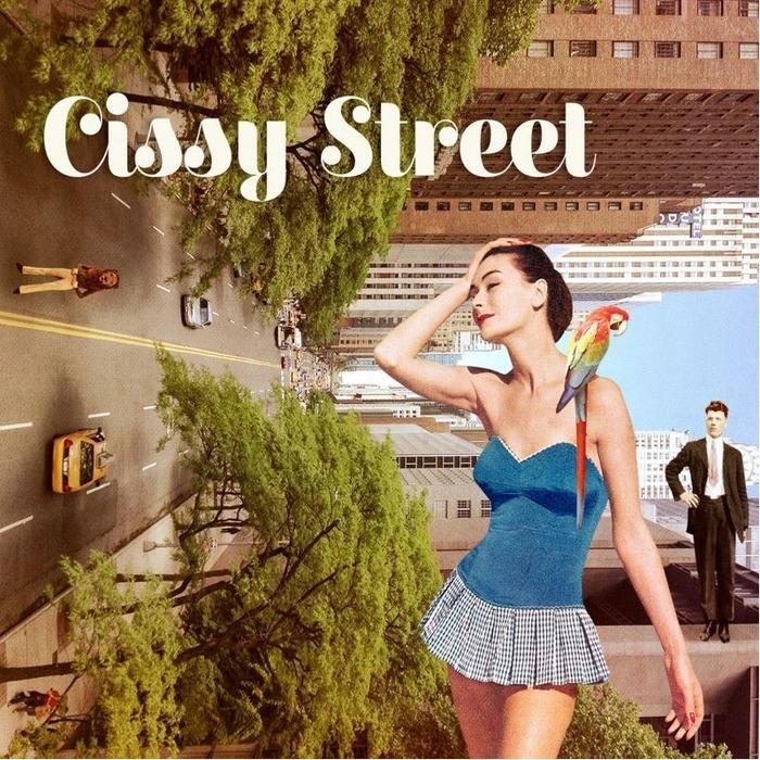 Cissy Street