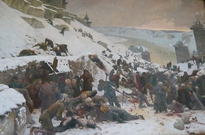 Crédits image : Musée Nicolas Poussin