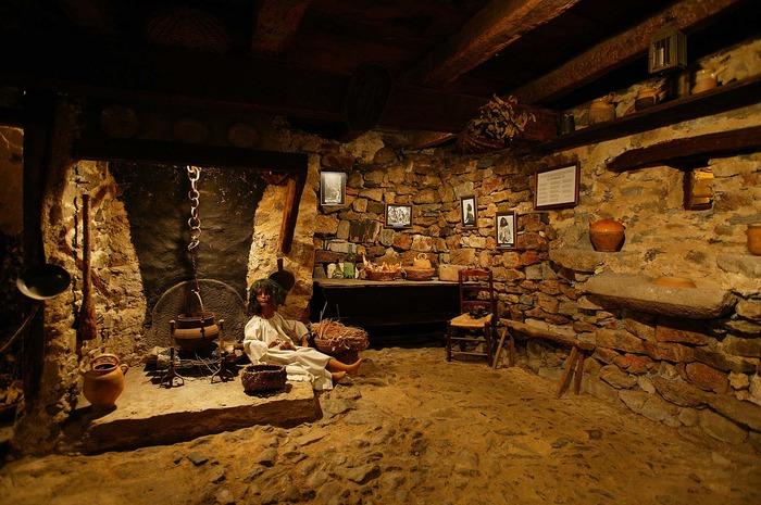Crédits image : Musée du Vieux Lacaune