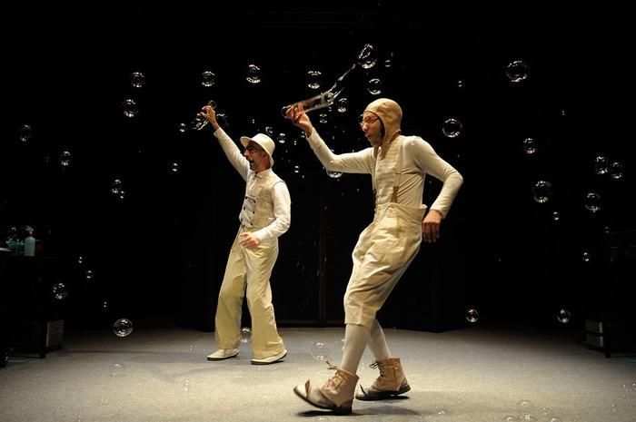 'Clinc!' de la compagnie Pep Bou en tournée
