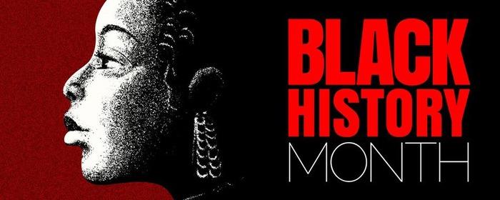 Clôture du Black History Month