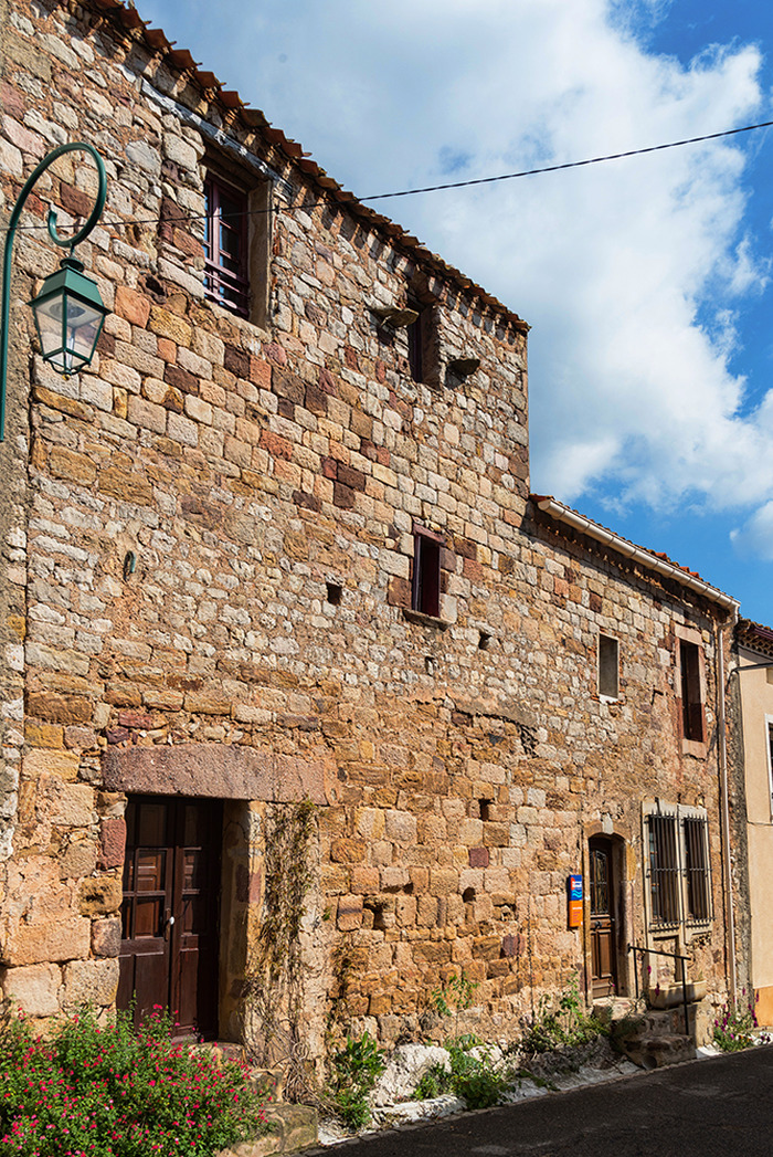 Journées du patrimoine 2018 - Visite commentée du coeur du village de Villespassans