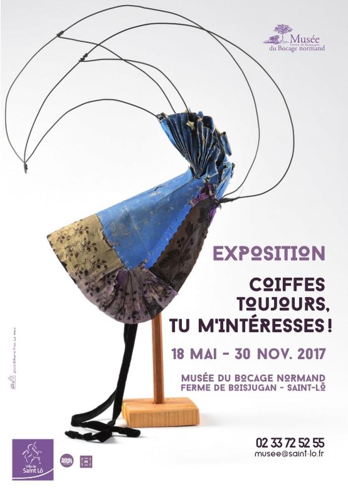 Crédits image : © Service communication Ville de Saint-Lô