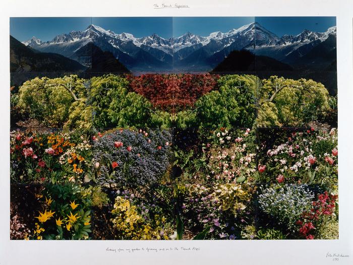 Collection en mouvement, A propos du Land Art, Bort-les-Orgues