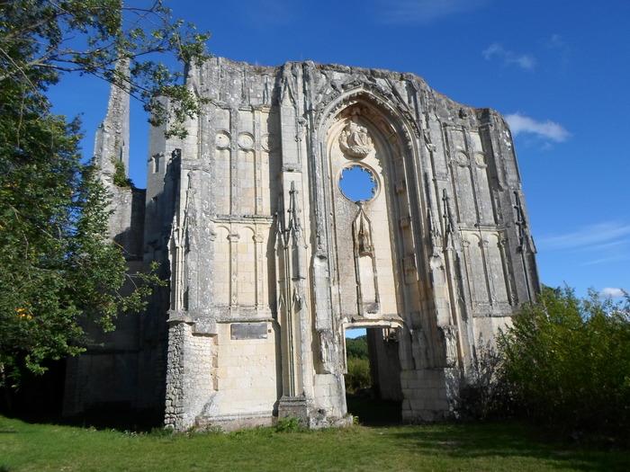 Journées du patrimoine 2018 - Découverte de vestiges entre ciel et terre