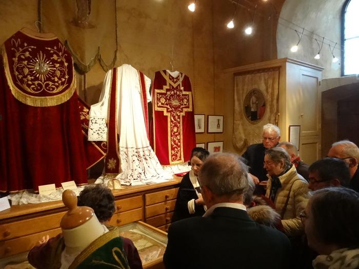 Journées du patrimoine 2018 - Venez visiter notre musée !