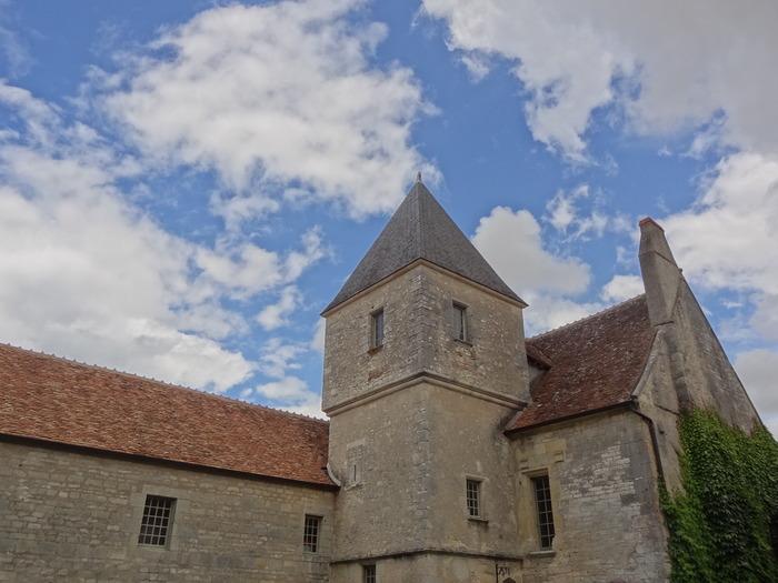 Journées du patrimoine 2017 - Commanderie templière de Villemoison
