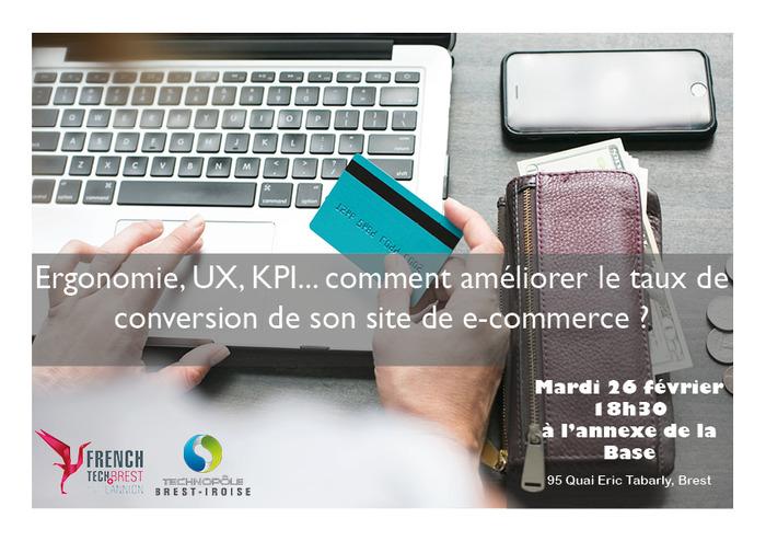 Comment améliorer le taux de conversion de son site de e-commerce ?