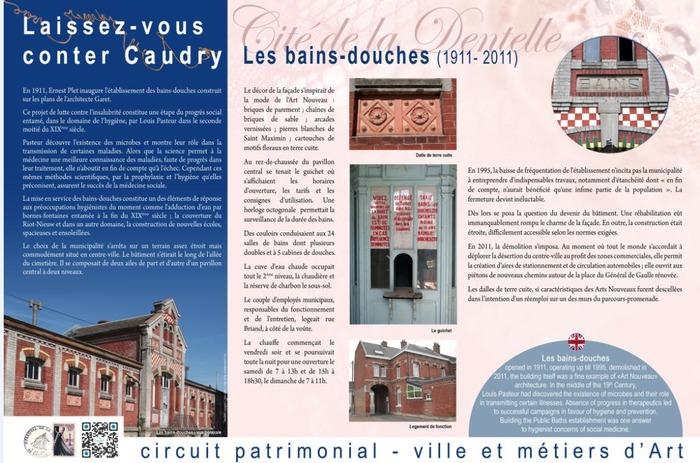 Crédits image : Service Com Mairie de Caudry