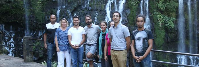 Journées du patrimoine 2018 - Comment devenir un guide de La Réunion et partager sa passion du patrimoine ?