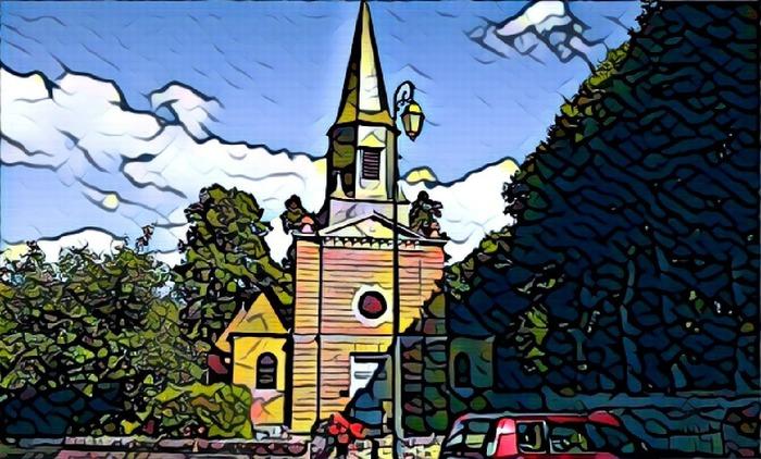 Crédits image : © Eglise Saint-Julien