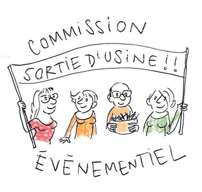 Commission Evenementiel