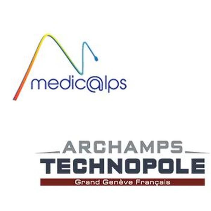 Comprendre et accompagner les sociétés opérant dans le secteur des technologies de la santé – Archamps Technopole
