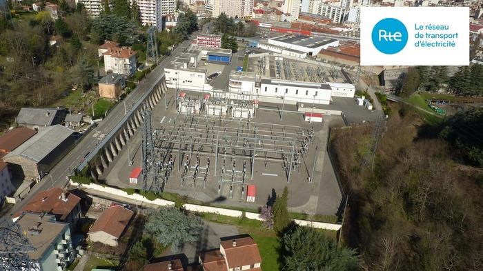 Journées du patrimoine 2017 - Comprendre l'alimentation électrique de l'agglomération de Saint-Etienne