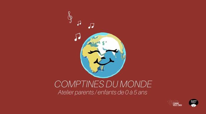 Comptines du Monde