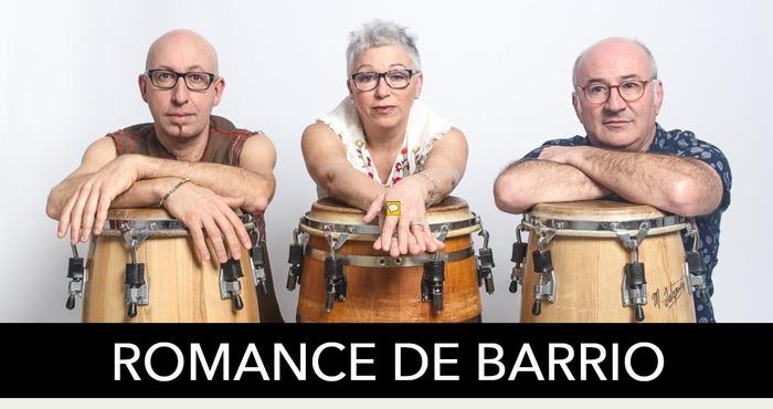 Journées du patrimoine 2018 - Concert au théâtre de verdure