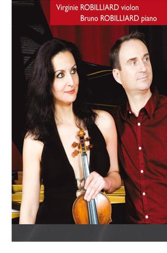 Journées du patrimoine 2018 - Concert à la co-cathédrale.
