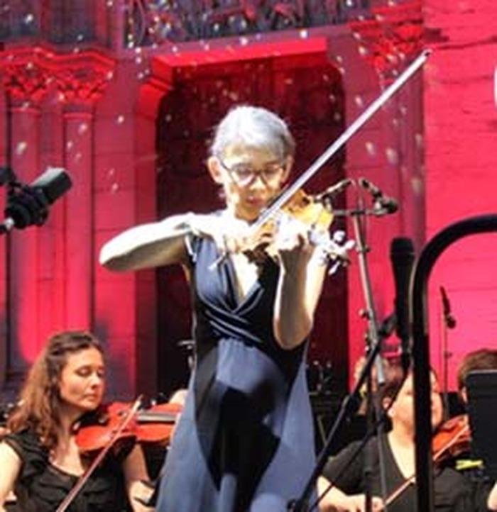 Journées du patrimoine 2017 - Concert Classique au Domaine de Champgrenon