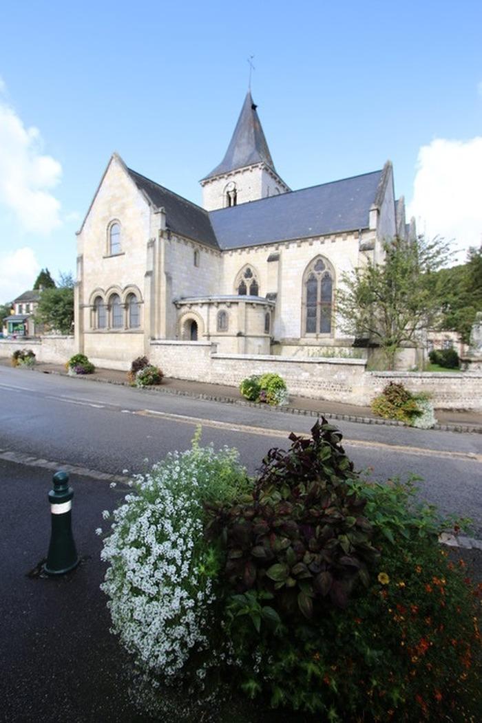 Journées du patrimoine 2018 - Concert classique à l'église Saint-Michel