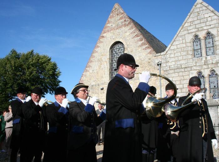 Journées du patrimoine 2019 - Concert / cors de chasse et orgue