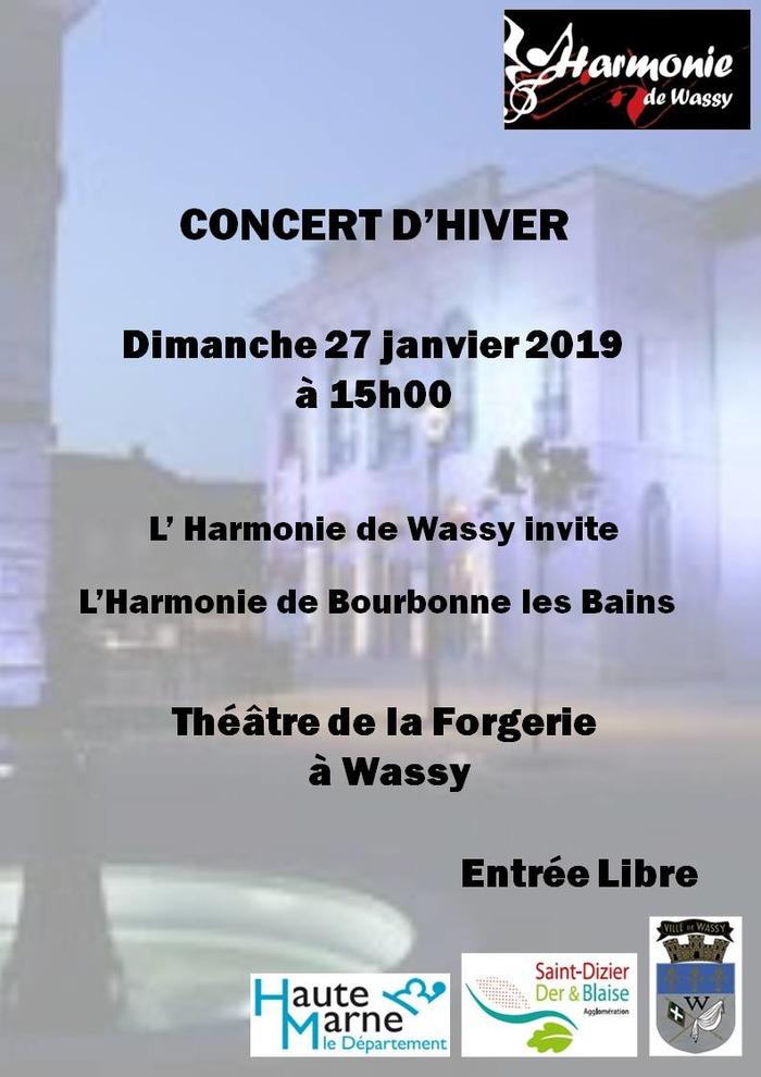 Concert d'Hiver
