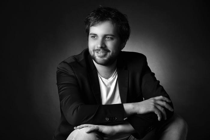 Journées du patrimoine 2018 - Concert d'orgue de Thomas Pellerin