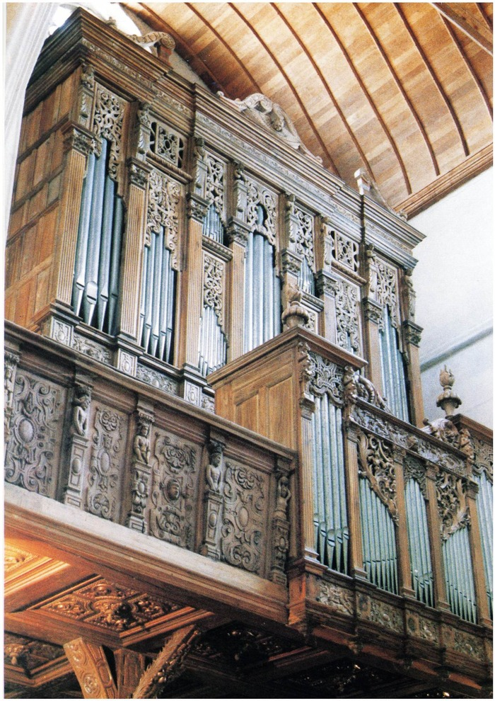 Journées du patrimoine 2018 - Concert à l'église Saint-Laurent